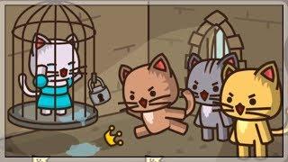 Do Boju Kociaki! Gry Online: Strikeforce Kitty #3