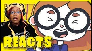 How I got my trash cat Luigi by illymation | Storytime Animation Reaction
