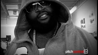 "Rick Ross ""In Cold Blood"" 50 Cent Diss 