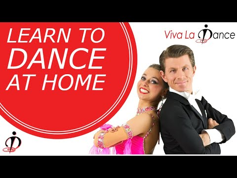 Basic Argentine Tango for fun at home