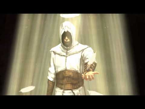 Assassin's Creed Fan Film Shows You How Altair Lost His Finger