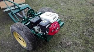 Tractor, Motocultor Sau Remorca Autopropulsata, Prezentare