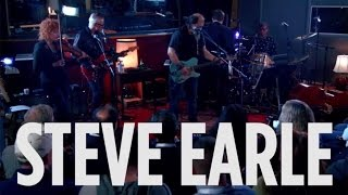 "Steve Earle ""Go Go Boots Are Back"" Live @ SiriusXM // Outlaw Country"