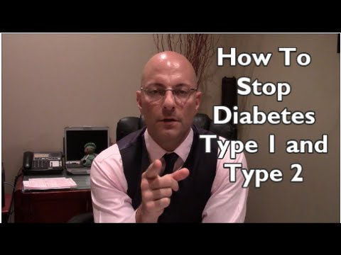 Video Diabetes Type 1 Treatment | Is There A Cure?