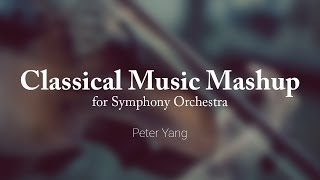Classical Music Mashup for Symphony Orchestra
