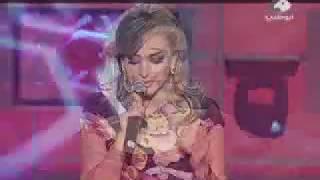 تحميل اغاني امل حجازى لماتغمض عينيك برنامج انتا مين الجزء التاسع 2007 MP3