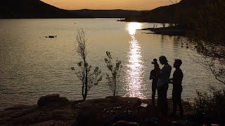 Cirque de Mourèze & Lac du Salagou (Cinematic FPV) 4K