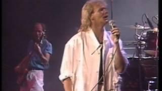 John Farnham - Trouble 1986 (Live)