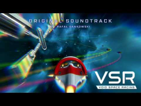 VSR: Void Space Racing OST thumbnail