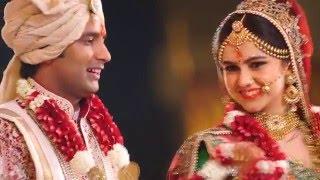 Tenu Leke Feat. Rashesh & Hetal - Most Viewed Wedding Lipdub Ever