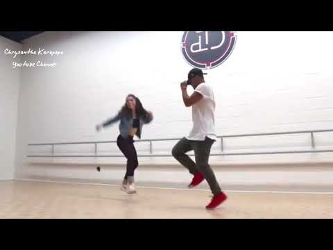 """Alexandra Chaves - Motoma & Enriqué """"I Don't Dance (Without You)"""