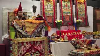Tsok Lu (Feast offering Song)