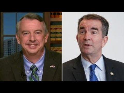 Ed Gillespie: It's a 'dead heat race' in Virginia