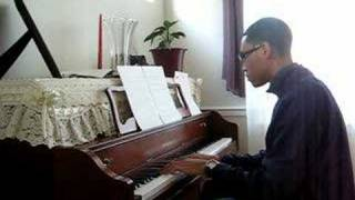 Chris Brown-I May Never Find by Jordan Pegee