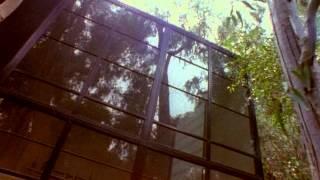 Ballade dans la maison des Eames