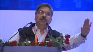 Satya Bansal – Startups – at WHEF 2014@New Delhi