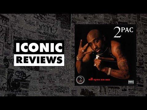 2Pac 'All Eyez On Me' | Album Reviews by Dead End Hip Hop