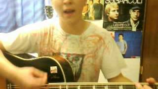 I love my life - josh golden (cover)