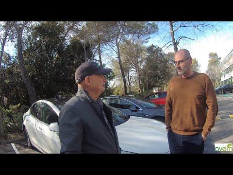 LES UTILISATEURS TÉMOIGNENT – Pierre un ingénieur de chez SAP Labs France Mougins