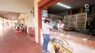 Elogio de la cocina mexicana - Cocina Colimense