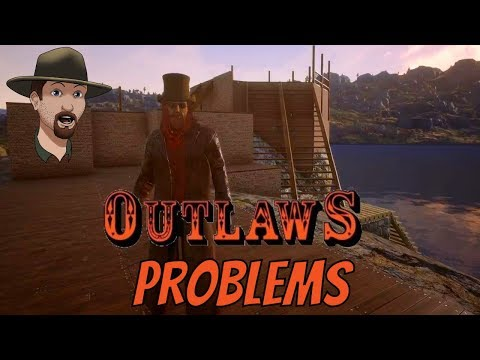 The Bungalo from Hell- OUTLAWS Of The Old West
