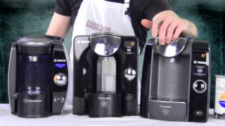 Bosch Tassimo T65 Vs T55 Vs T47 - Exclusive Comparison & Review