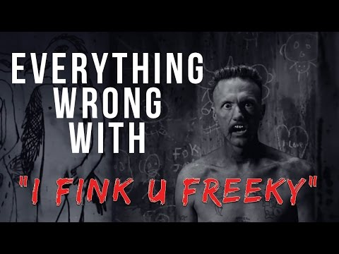 Everything Wrong With Die Antwoord - \