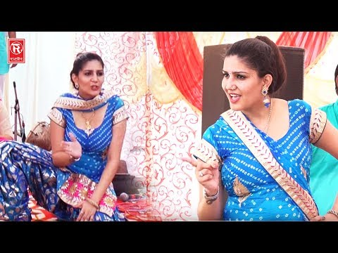 Sapna New Dance 2017 | Jija Tere Liye | Sapna Latest Haryanvi Song 2017 | Rathore Cassettes