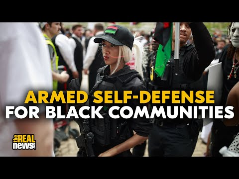 Is it time to talk about armed-self defense for Black people?