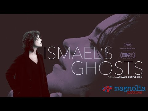 Movie Trailer: Ismael's Ghosts (0)