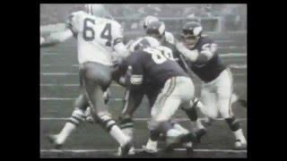 Minnesota Vikings • 1971 Highlights