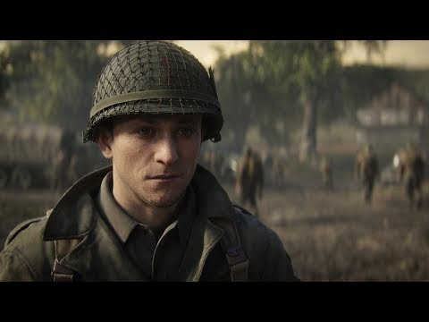 Call of Duty®: WWII - Meet the Squad: Zussman