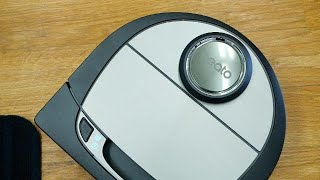 Neato Botvac D7 Connected Robot Vacuum Review
