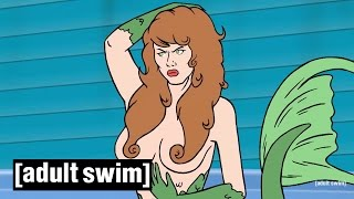 Fifty If They Watch | Aqua Teen Hunger Force | Adult Swim