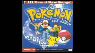 Pokémon 2.B.A. Master (FULL CD SOUNDTRACK)