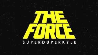 """Video thumbnail of """"KYLE  - The Force (Lyric Video)"""""""