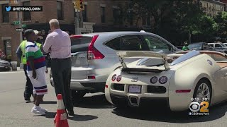 Tracy Morgan Involved In NYC Traffic Accident