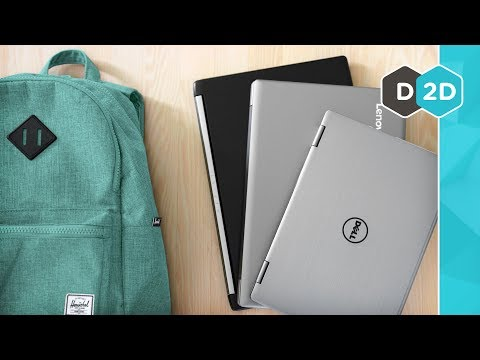 Top 3 Cheap Laptops for Back to School!
