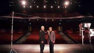 Harmony :30 Ad | Barry Manilow & Bruce Sussman