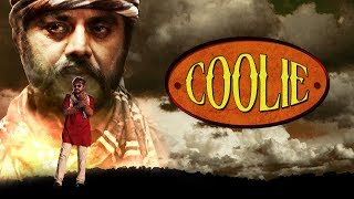 Coolie Hindi Dubbed Full Movie 2018   New Hindi Dubbed Action Movies