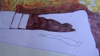 Lezione 8: Dipingere aree grandi di un PbN