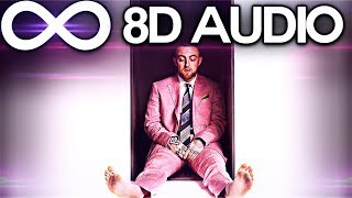 Mac Miller - Wings 🔊8D AUDIO🔊