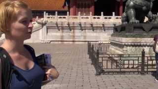 Den Forbudte By - Beijing