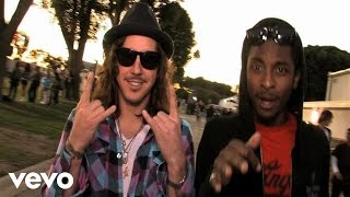 <b>Shwayze</b>  Crazy For You