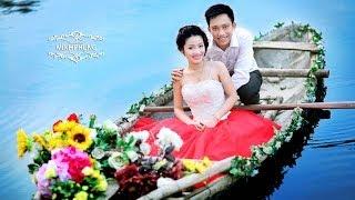 preview picture of video 'Ảnh Cưới Đức Thảo - Hiệu Ảnh Minh Phụng'