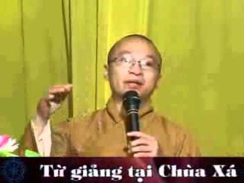 Kinh Trung Bộ 73 (Đại Kinh Vachagotta) - Đạo đức và giải thoát (06/05/2007)