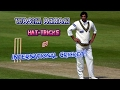 All Wasim Akram Hat-Tricks in Cricket   SULTAN OF SWING...KING OF YORKERS!!