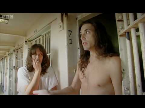 Transgender inmate Deborah - Louis Theroux Behind Bars - BBC