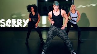 Sorry - The Fitness Marshall - Cardio Hip-Hop