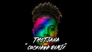 Blueface - Cockiana (Thotiana Remix) (Gay Rap)